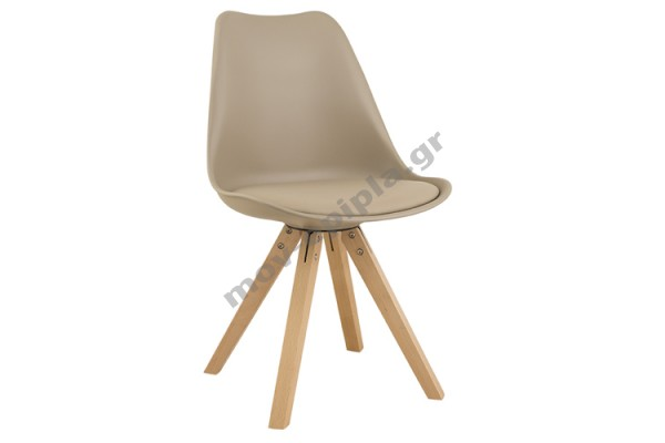 Καρέκλες τραπεζαρίας μοντέρνες τιμές  ΚΤ 09