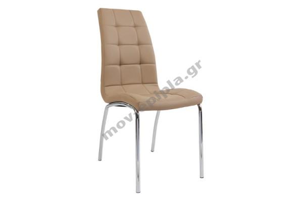 Μεταλλικές καρέκλες τραπεζαρίας-κουζίνας τιμές ΚΜ  04