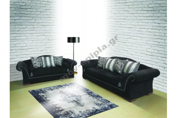 Κλασικά σαλόνια καναπέδες τιμές Αθήνα  ΣΚ  37
